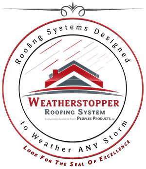 WeatherStopper powered by GAF