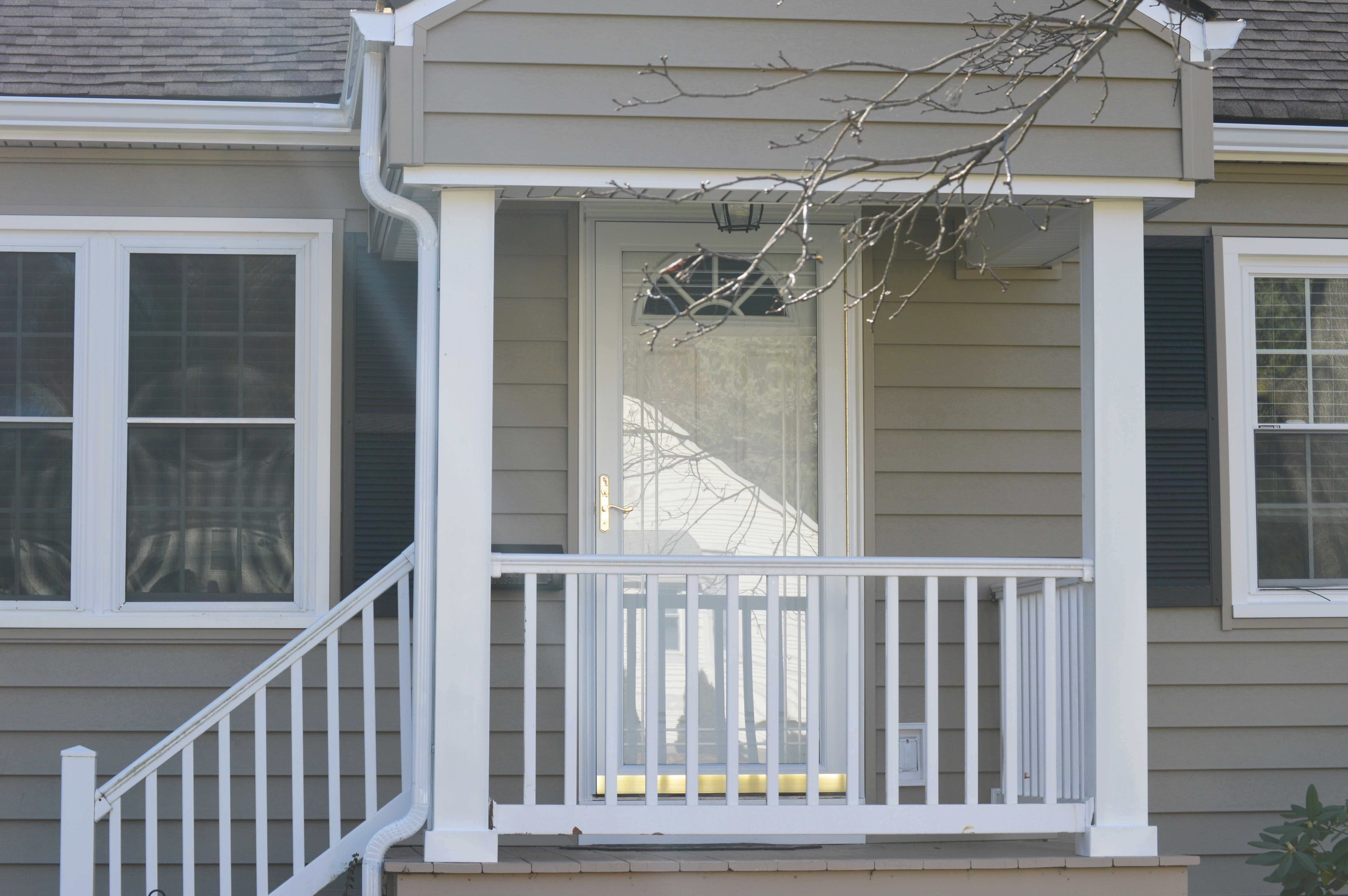 Signs It Is Time For A New Front Door